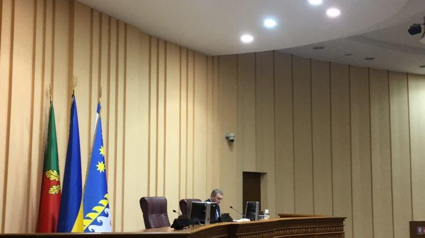 Криворожских депутатов учили готовить регуляторные акты и рассказывали о наказании за их неправильную подготовку(ФОТО), фото-6