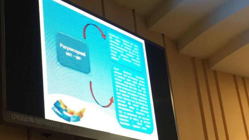 Криворожских депутатов учили готовить регуляторные акты и рассказывали о наказании за их неправильную подготовку(ФОТО), фото-12
