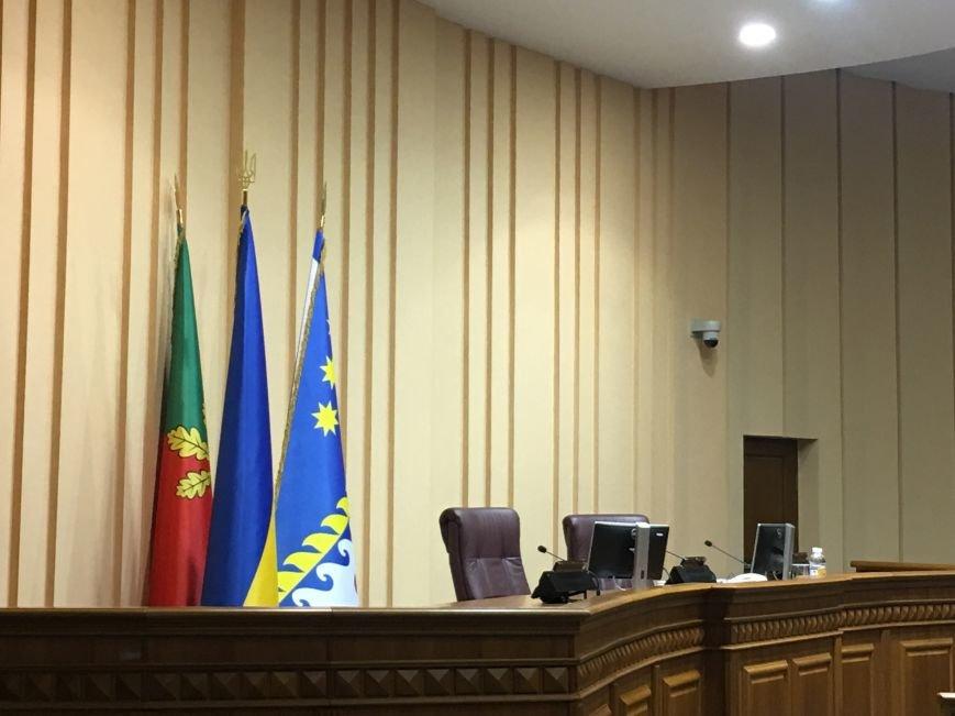 Криворожских депутатов учили готовить регуляторные акты и рассказывали о наказании за их неправильную подготовку(ФОТО), фото-2