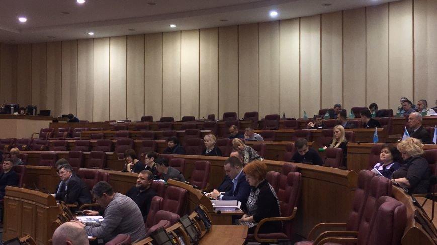 Криворожских депутатов учили готовить регуляторные акты и рассказывали о наказании за их неправильную подготовку(ФОТО), фото-23