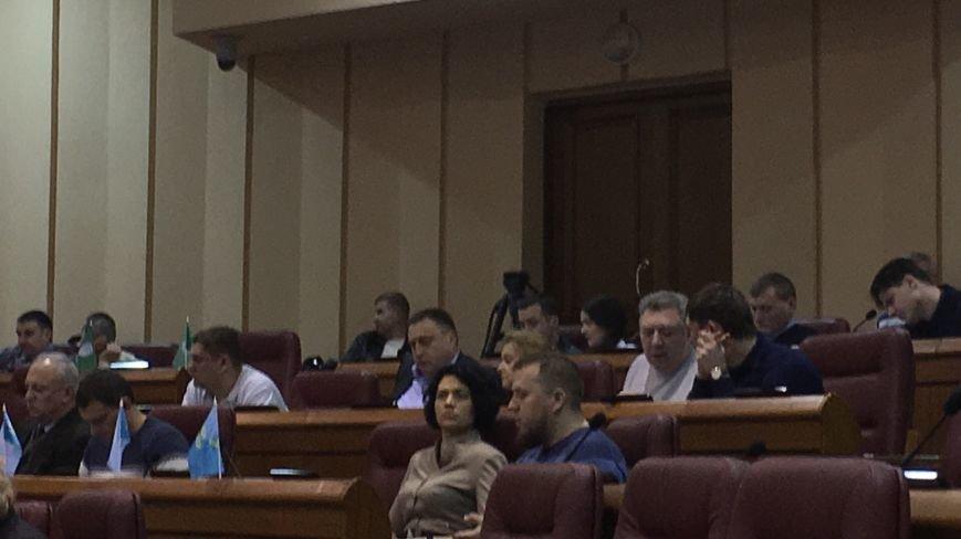 Криворожских депутатов учили готовить регуляторные акты и рассказывали о наказании за их неправильную подготовку(ФОТО), фото-15