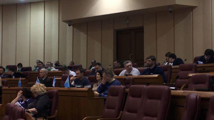 Криворожских депутатов учили готовить регуляторные акты и рассказывали о наказании за их неправильную подготовку(ФОТО), фото-22