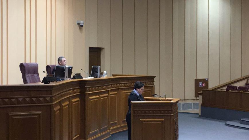 Криворожских депутатов учили готовить регуляторные акты и рассказывали о наказании за их неправильную подготовку(ФОТО), фото-8
