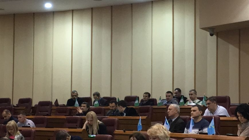 Криворожских депутатов учили готовить регуляторные акты и рассказывали о наказании за их неправильную подготовку(ФОТО), фото-11