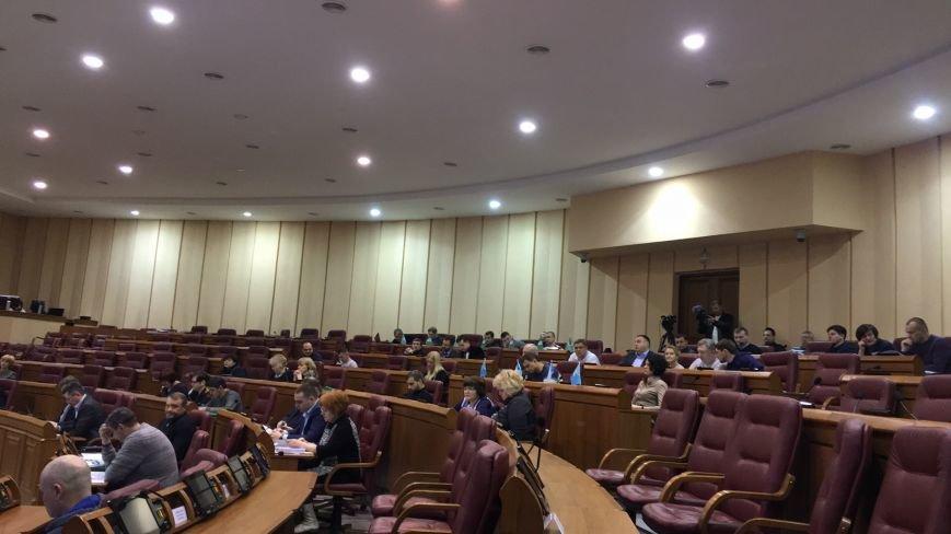 Криворожских депутатов учили готовить регуляторные акты и рассказывали о наказании за их неправильную подготовку(ФОТО), фото-17