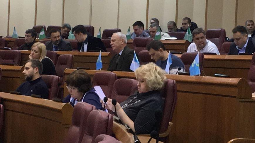 Криворожских депутатов учили готовить регуляторные акты и рассказывали о наказании за их неправильную подготовку(ФОТО), фото-28