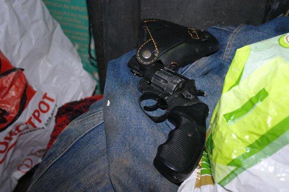 В Бахмуте задержан боевик «ДНР», который причастен к взятию в плен двух работников милиции в 2014 году (ФОТО), фото-3