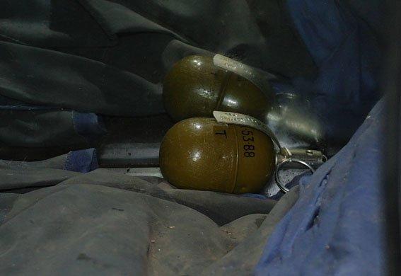 В Бахмуте задержан боевик «ДНР», который причастен к взятию в плен двух работников милиции в 2014 году (ФОТО), фото-2