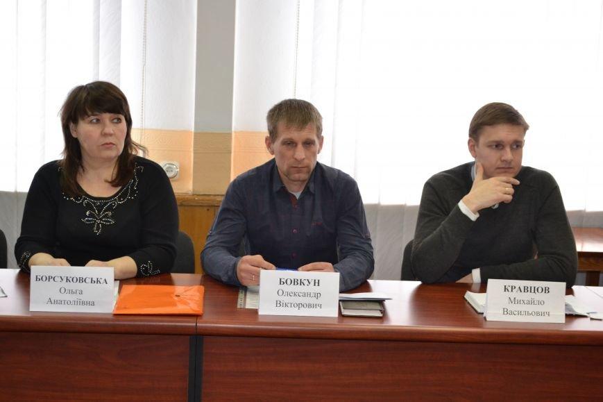 В Каменском обсудили запрет на ночную торговлю алкоголем, фото-2