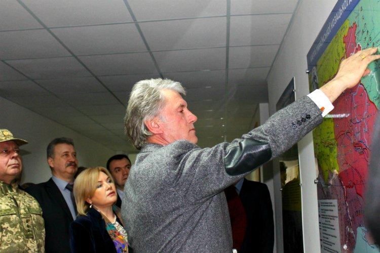 Ющенко-3