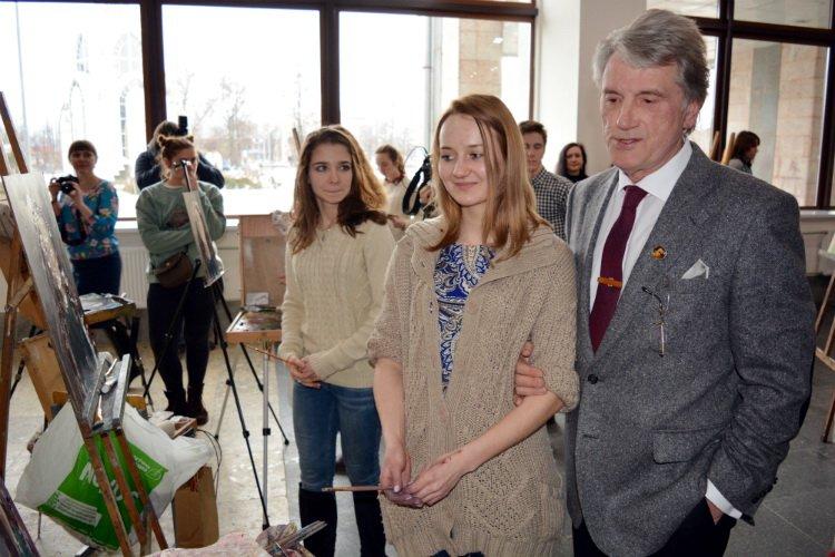 Ющенко-1