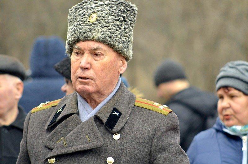 Как в Одессе любители Советского Союза отпраздновали 23 февраля: подробности (ФОТО), фото-7