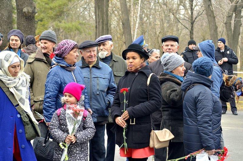 Как в Одессе любители Советского Союза отпраздновали 23 февраля: подробности (ФОТО), фото-17