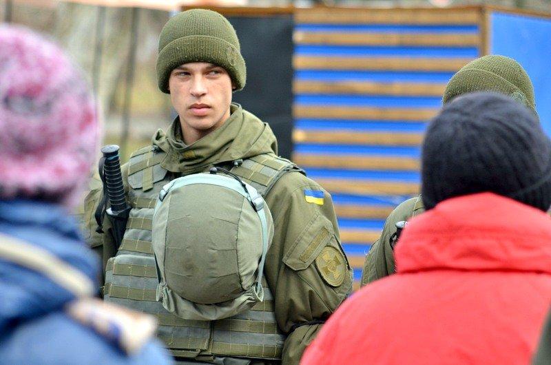 Как в Одессе любители Советского Союза отпраздновали 23 февраля: подробности (ФОТО), фото-19