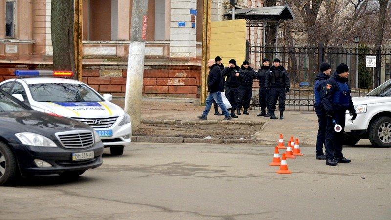 Как в Одессе любители Советского Союза отпраздновали 23 февраля: подробности (ФОТО), фото-1