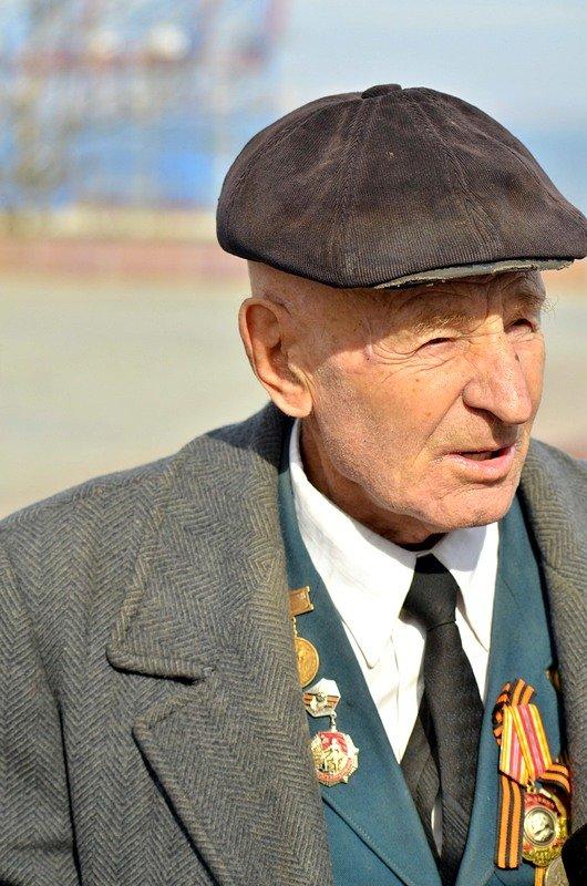 Как в Одессе любители Советского Союза отпраздновали 23 февраля: подробности (ФОТО), фото-36