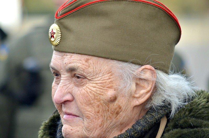 Как в Одессе любители Советского Союза отпраздновали 23 февраля: подробности (ФОТО), фото-24