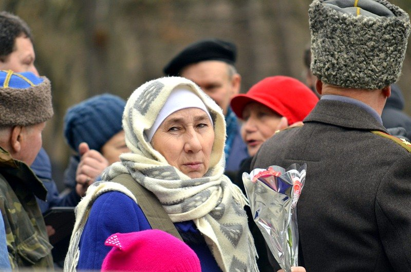Как в Одессе любители Советского Союза отпраздновали 23 февраля: подробности (ФОТО), фото-6