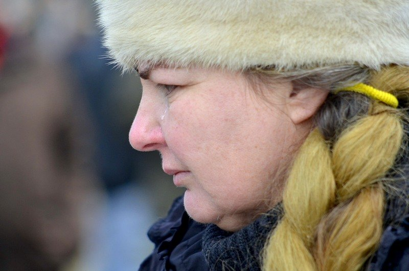 Как в Одессе любители Советского Союза отпраздновали 23 февраля: подробности (ФОТО), фото-22