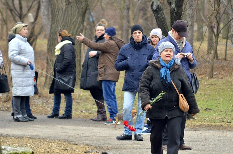 Как в Одессе любители Советского Союза отпраздновали 23 февраля: подробности (ФОТО), фото-18