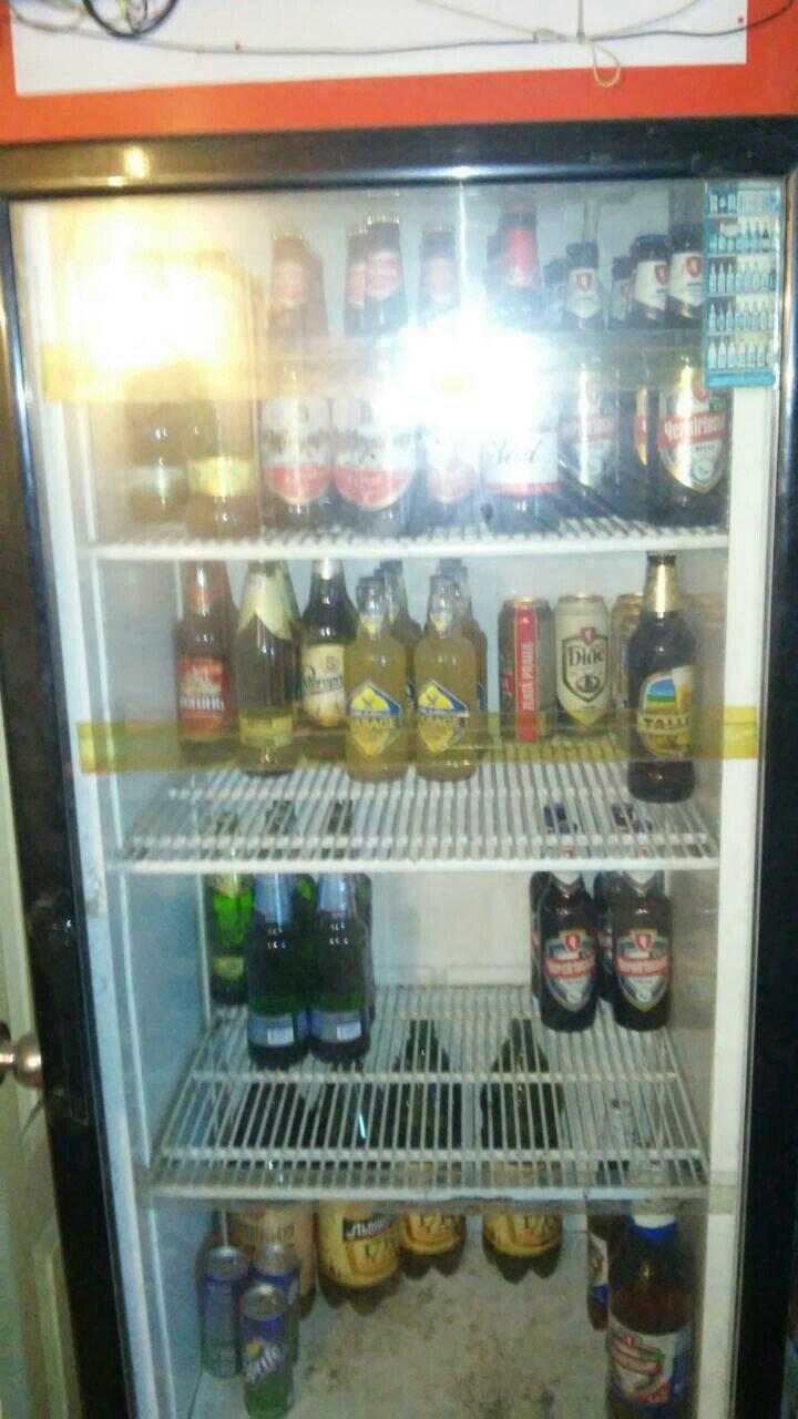В каменском кафе изъяли 73 бутылки нелицензированного пива, фото-1
