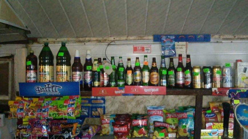 В каменском кафе изъяли 73 бутылки нелицензированного пива, фото-2