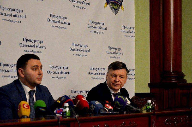 Похищение Гончаренко организовал депутат райсовета (ВИДЕО, ФОТО), фото-1