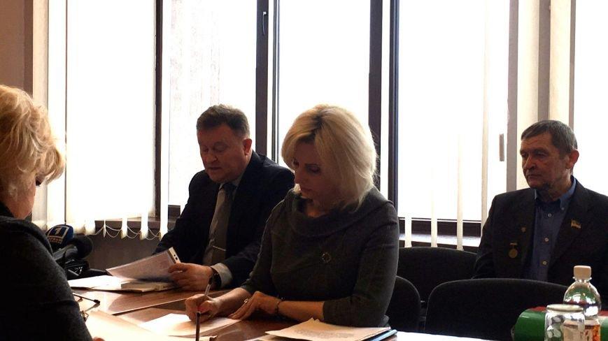 """Криворожские депутаты хотят вернуть """"экологическую программу"""", в которую сами ранее внесли изменения (ФОТО), фото-7"""