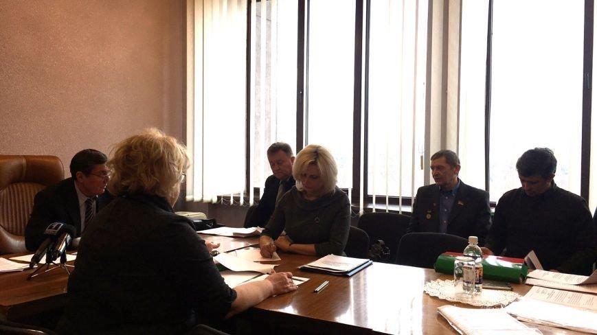 """Криворожские депутаты хотят вернуть """"экологическую программу"""", в которую сами ранее внесли изменения (ФОТО), фото-1"""