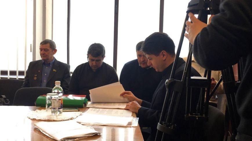 """Криворожские депутаты хотят вернуть """"экологическую программу"""", в которую сами ранее внесли изменения (ФОТО), фото-2"""