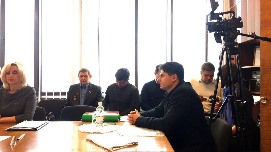 """Криворожские депутаты хотят вернуть """"экологическую программу"""", в которую сами ранее внесли изменения (ФОТО), фото-9"""