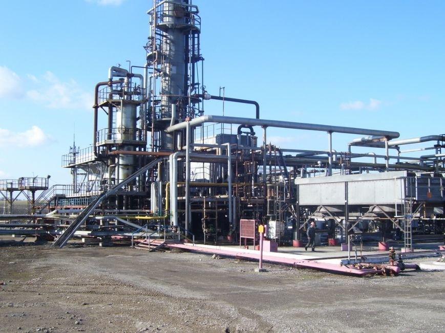 Новый поворот в деле Азовской нефтяной компании, которую ограбили в Мариуполе, фото-3