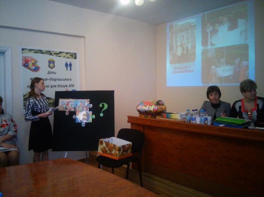 Розпочався міський конкурс професійної майстерності «Вихователь року», фото-3