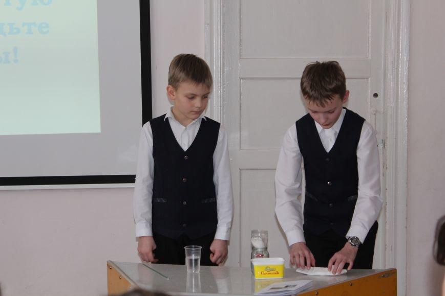 Юные полевские ученые, фото-2