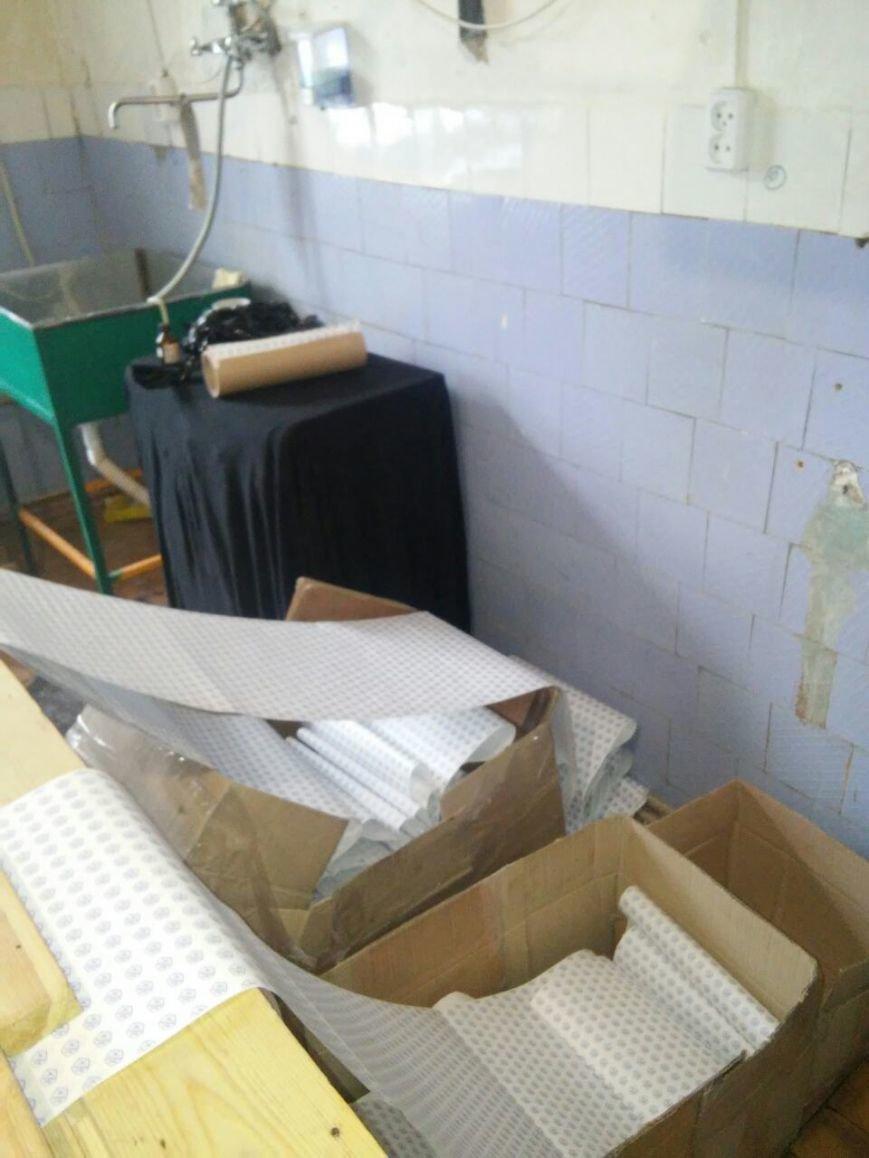 СБУ нашла в Черниговской области фальшивые молокопродукты, фото-2