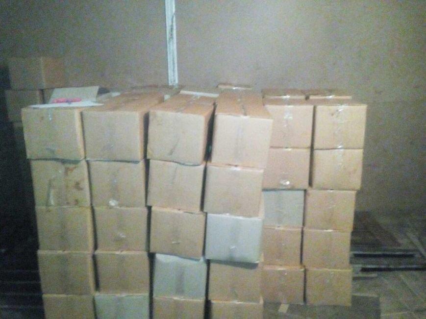 СБУ нашла в Черниговской области фальшивые молокопродукты, фото-3