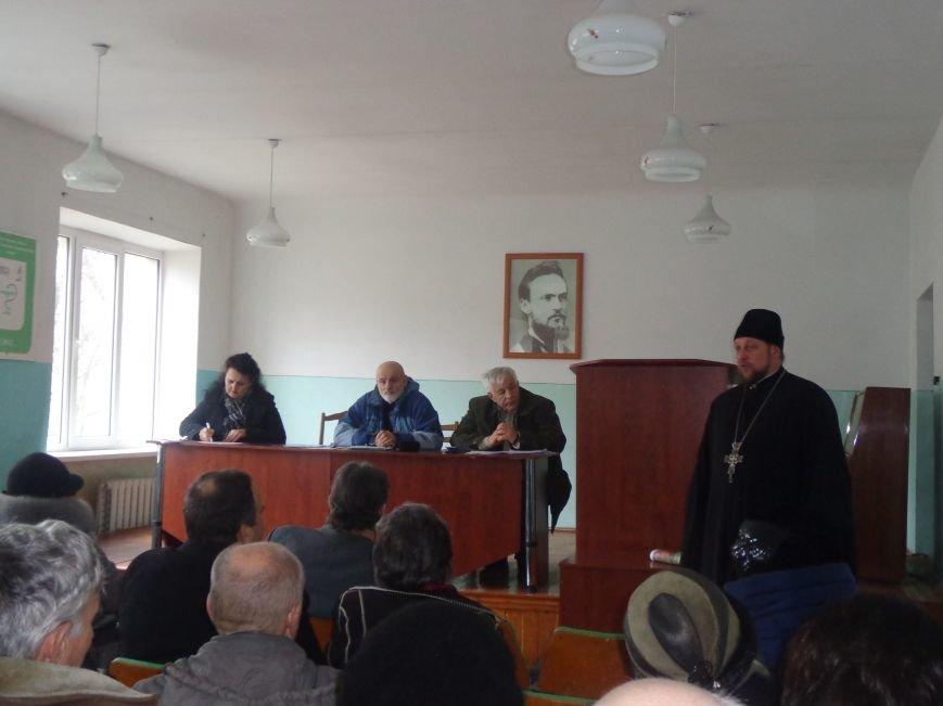 В Мелитополе создадут православный музей, фото-1