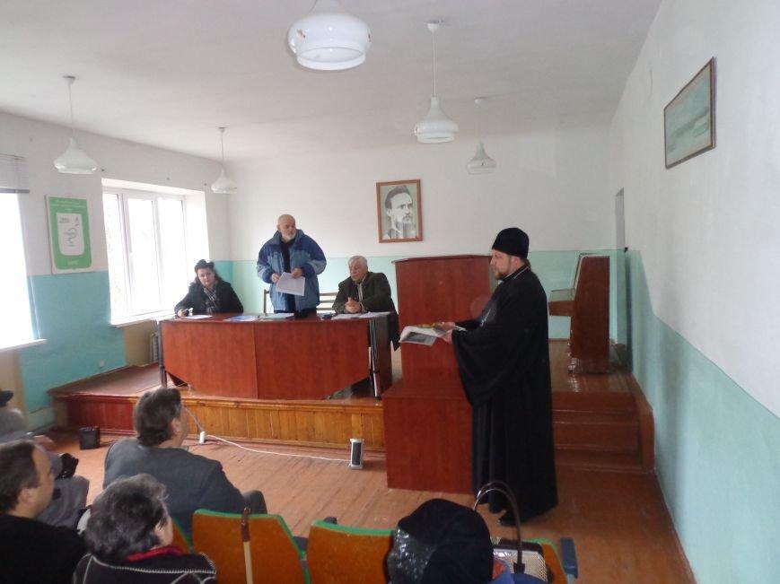 В Мелитополе создадут православный музей, фото-2