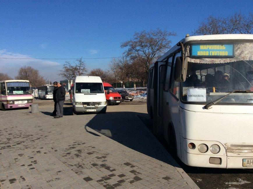 Жизнь на 2 дома: для чего в Мариуполь едут жители оккупированных городов Украины (ФОТО+ВИДЕО+ИНФОГРАФИКА), фото-4