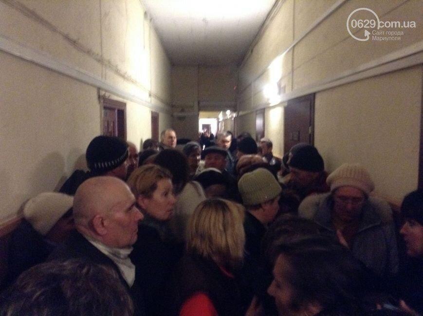 Жизнь на 2 дома: для чего в Мариуполь едут жители оккупированных городов Украины (ФОТО+ВИДЕО+ИНФОГРАФИКА), фото-3