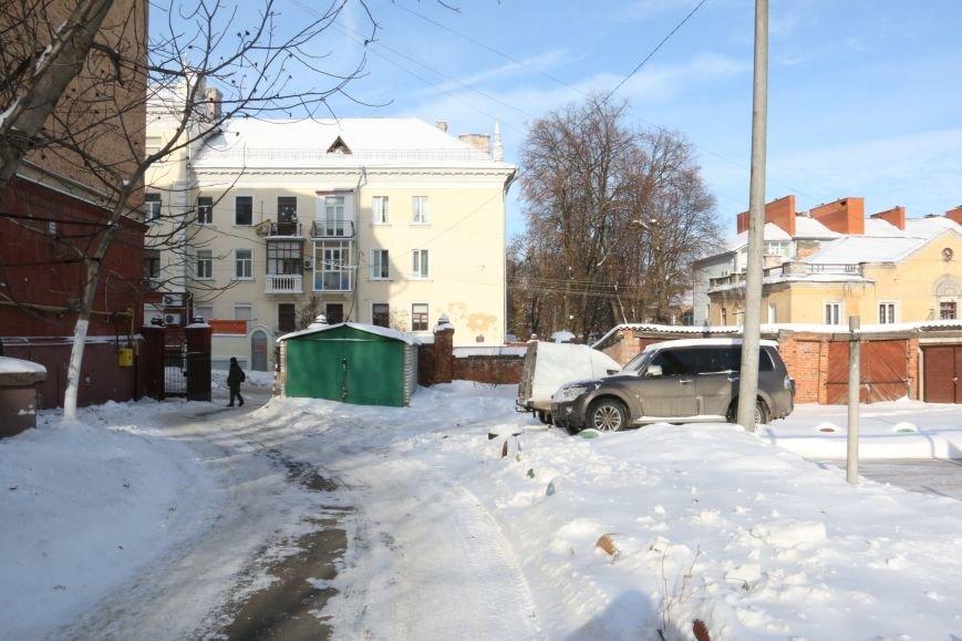 Вопреки недовольству жильцов, кафе на проспекте Мира продолжают строить, фото-4