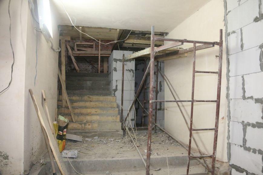 Вопреки недовольству жильцов, кафе на проспекте Мира продолжают строить, фото-2