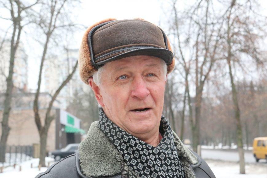 Донецкий уголь: черниговцы за или против?, фото-2