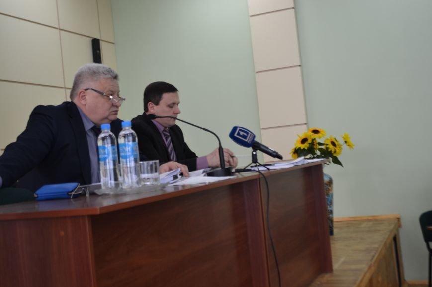 Новый прокурор: Определенные лица понимают, что могут быть проблемы с их противоправной деятельностью (ФОТО), фото-11