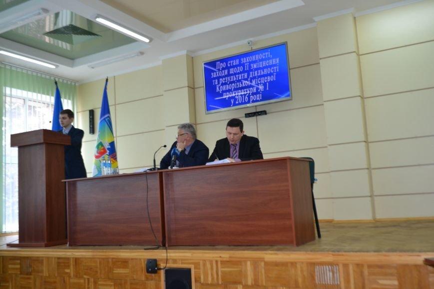 Новый прокурор: Определенные лица понимают, что могут быть проблемы с их противоправной деятельностью (ФОТО), фото-2