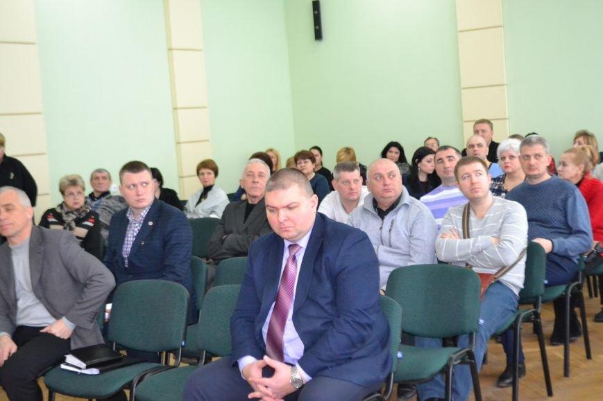 Новый прокурор: Определенные лица понимают, что могут быть проблемы с их противоправной деятельностью (ФОТО), фото-8