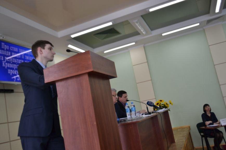 Новый прокурор: Определенные лица понимают, что могут быть проблемы с их противоправной деятельностью (ФОТО), фото-10