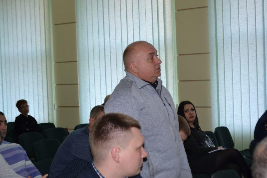 Новый прокурор: Определенные лица понимают, что могут быть проблемы с их противоправной деятельностью (ФОТО), фото-4