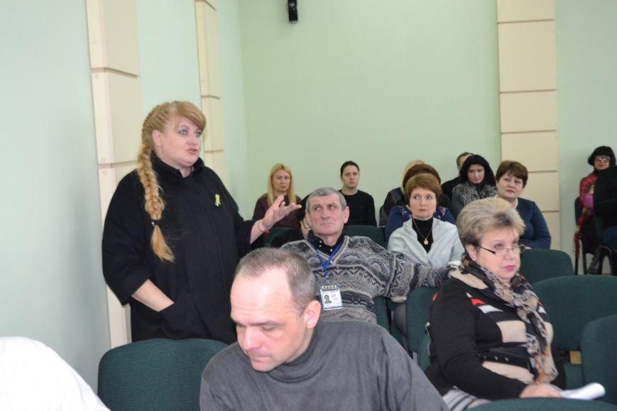 Новый прокурор: Определенные лица понимают, что могут быть проблемы с их противоправной деятельностью (ФОТО), фото-6