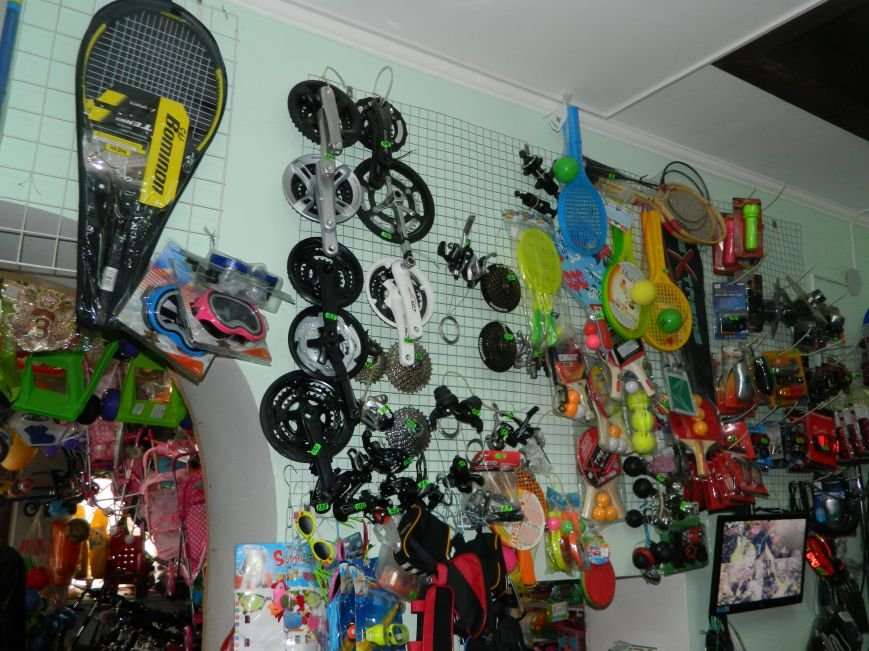 Де у Новограді-Волинському купити велосипед?, фото-3